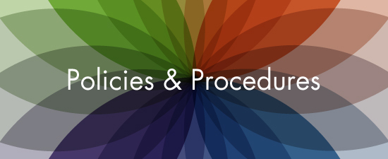 policy-and-procedures