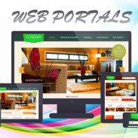 Web Portals / Online Shops