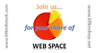 share of web space jpg