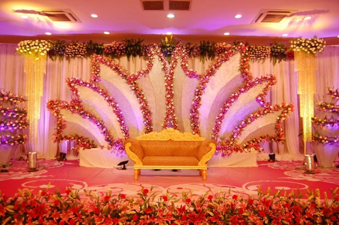 caterers and decorators