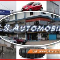 S.S. Automobiles, Jalpaiguri