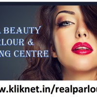Real Beauty Parlour & Training Centre - Panipat, Haryana