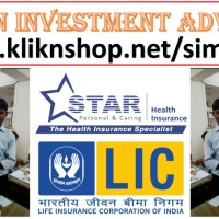 Simon Investment Advisor, Jalpaiguri, West Bengal