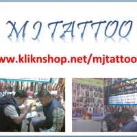 M J Tattoo, 24 Parganas, West Bengal